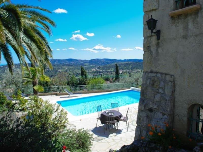 Vente maison / villa Speracedes 695000€ - Photo 2