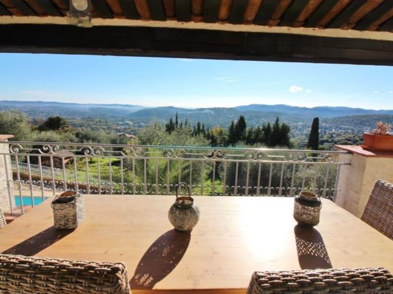 Vente maison / villa Speracedes 695000€ - Photo 10