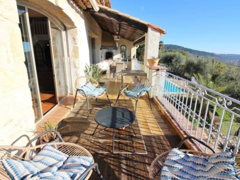 Vente maison / villa Speracedes 695000€ - Photo 11