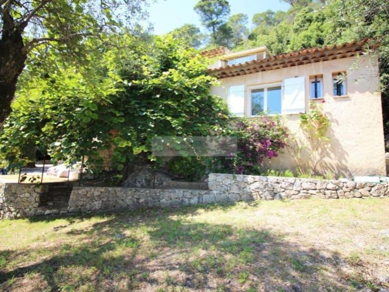 Vente maison / villa Le tignet 499000€ - Photo 5