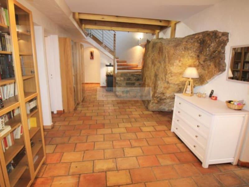 Vente maison / villa Le tignet 499000€ - Photo 9