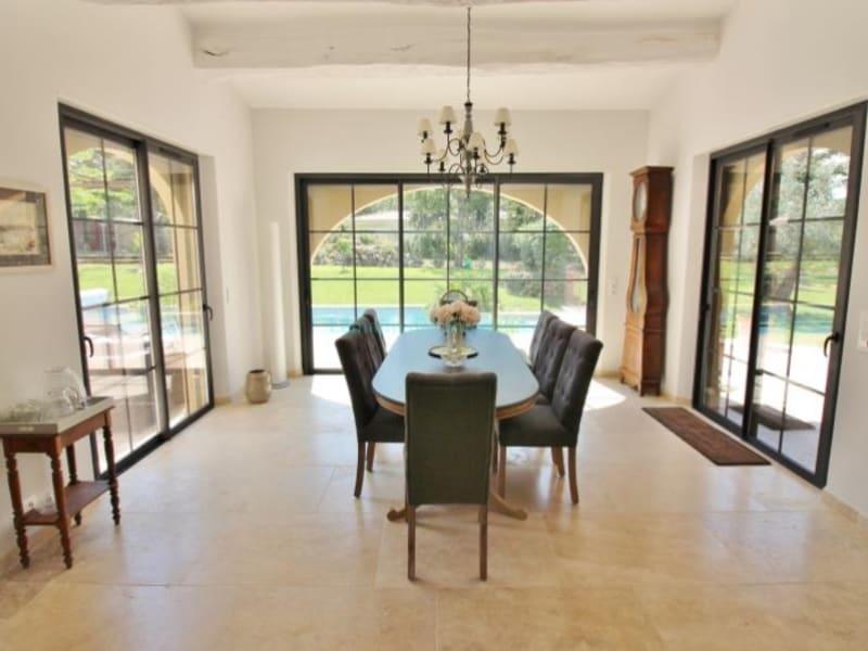 Vente de prestige maison / villa Tourrettes 1170000€ - Photo 8