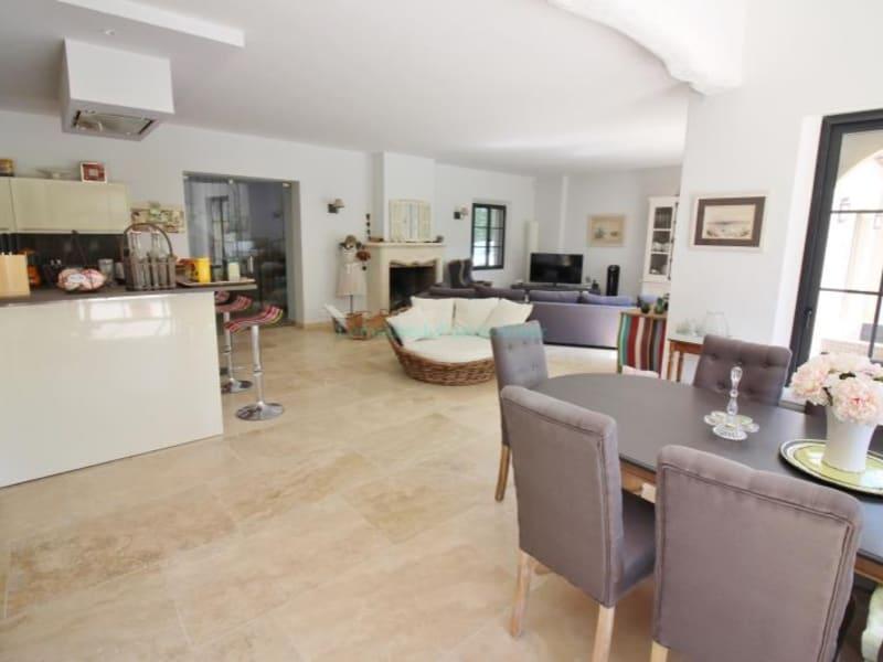 Vente de prestige maison / villa Tourrettes 1170000€ - Photo 9