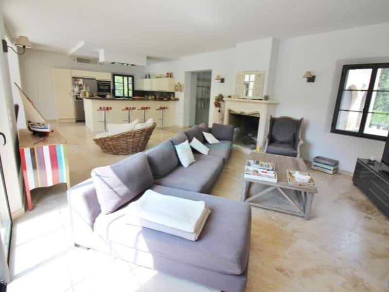 Vente de prestige maison / villa Tourrettes 1170000€ - Photo 10