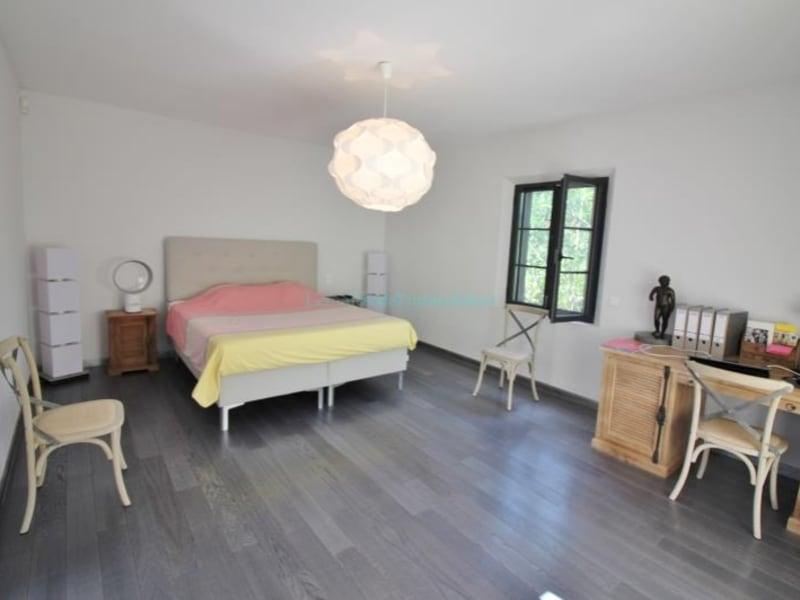 Vente de prestige maison / villa Tourrettes 1170000€ - Photo 13