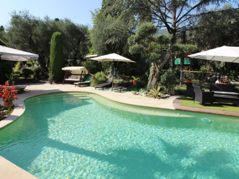 Vente maison / villa Peymeinade 735 000€ - Photo 2