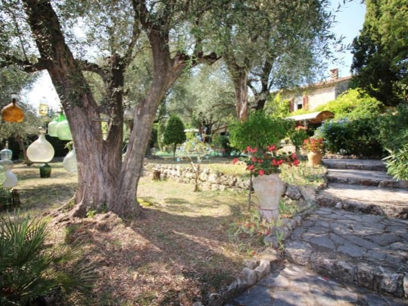 Vente maison / villa Peymeinade 735 000€ - Photo 4
