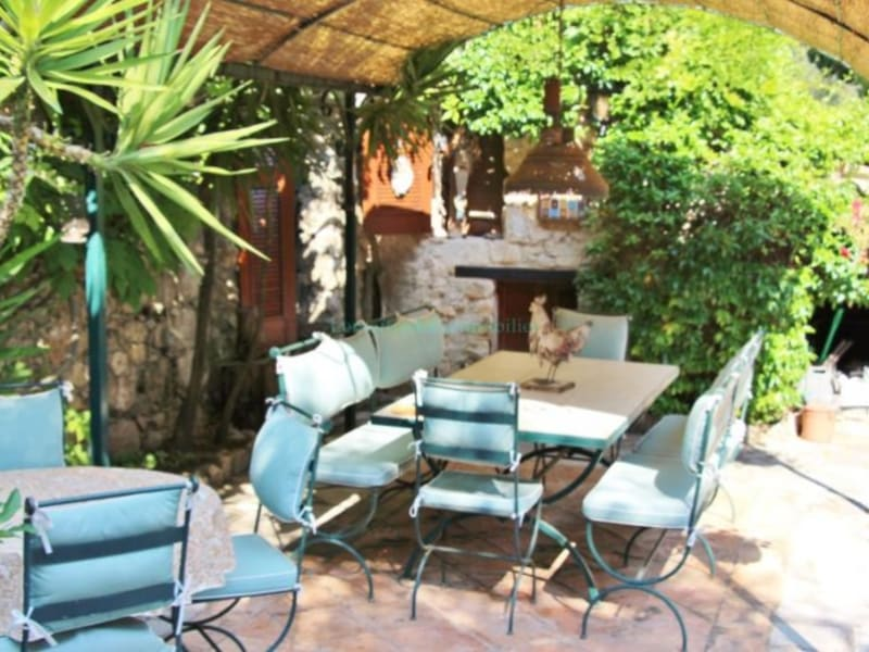 Vente maison / villa Peymeinade 735 000€ - Photo 7