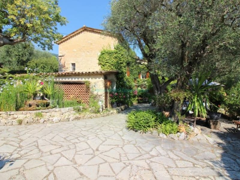 Vente maison / villa Peymeinade 735 000€ - Photo 8
