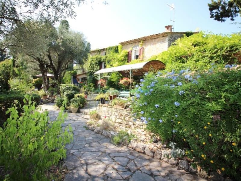 Vente maison / villa Peymeinade 735 000€ - Photo 9