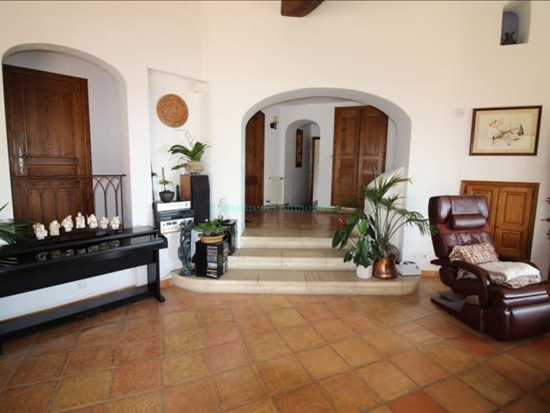 Vente maison / villa Le tignet 890000€ - Photo 10