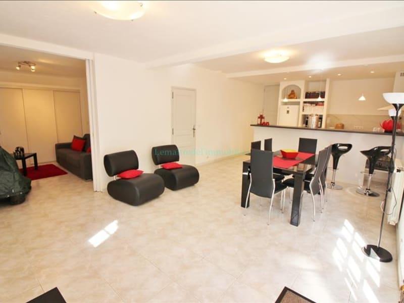 Vente maison / villa Le tignet 890000€ - Photo 12