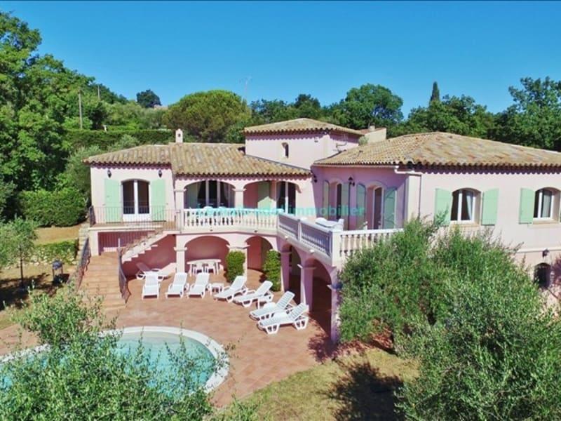 Vente maison / villa Saint cezaire sur siagne 695000€ - Photo 2