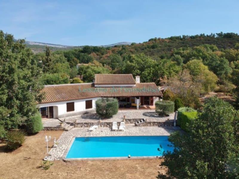Vente maison / villa Saint cezaire sur siagne 520000€ - Photo 4