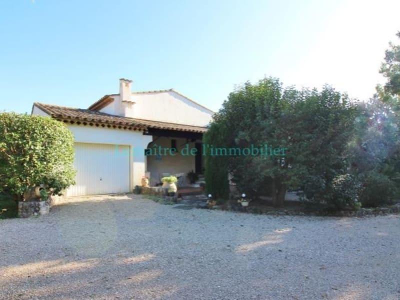 Vente maison / villa Saint cezaire sur siagne 520000€ - Photo 7