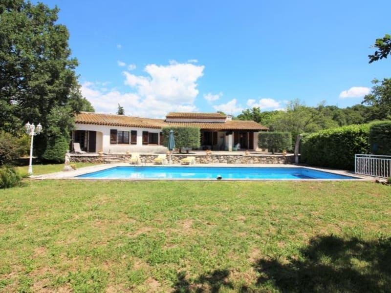 Vente maison / villa Saint cezaire sur siagne 520000€ - Photo 8