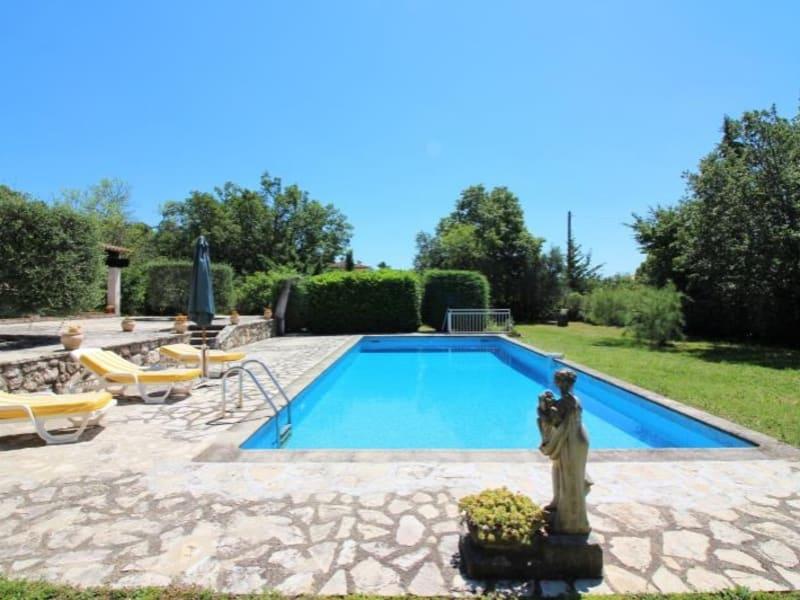 Vente maison / villa Saint cezaire sur siagne 520000€ - Photo 9