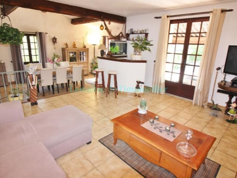 Vente maison / villa Saint cezaire sur siagne 520000€ - Photo 12