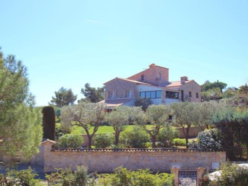 Vente de prestige maison / villa Peymeinade 1410000€ - Photo 2