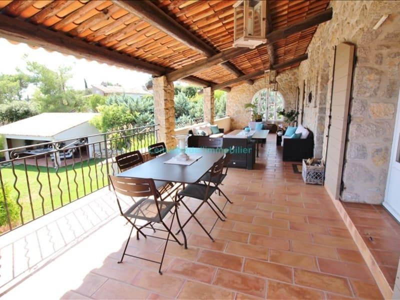 Vente de prestige maison / villa Peymeinade 1410000€ - Photo 10