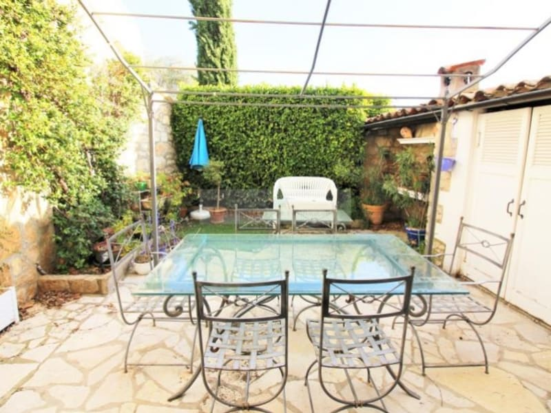 Vente maison / villa St cezaire sur siagne 350000€ - Photo 6