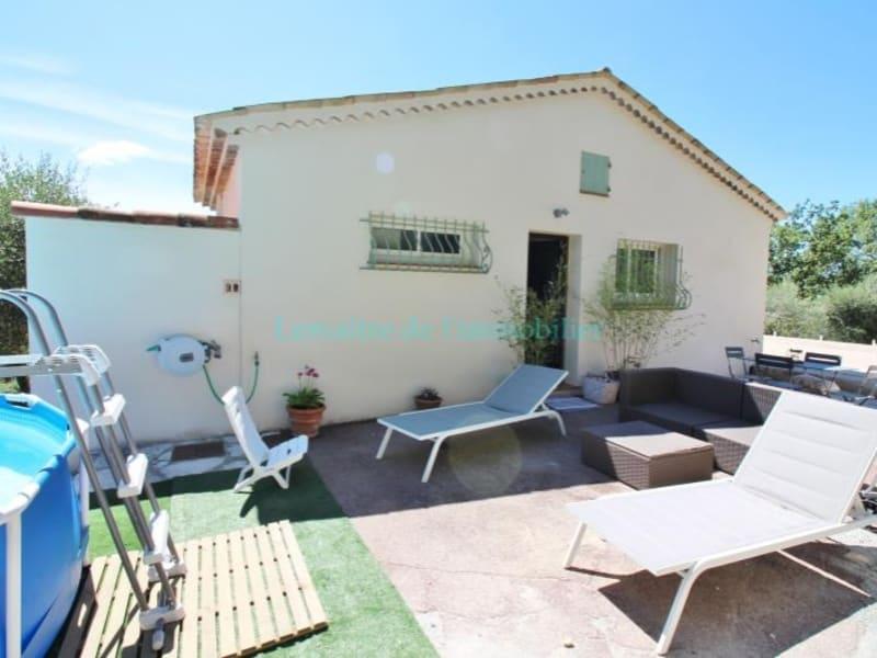 Vente maison / villa Le tignet 367000€ - Photo 2
