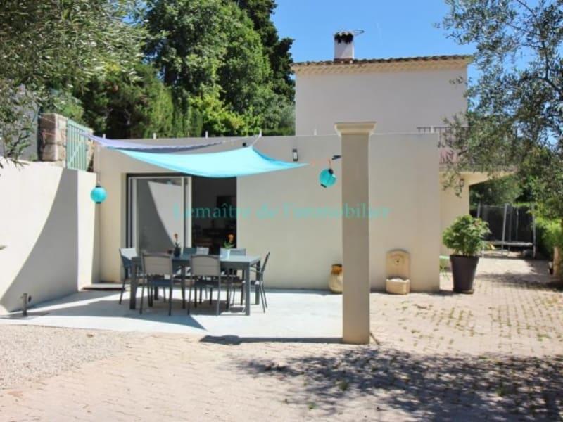 Vente maison / villa Le tignet 367000€ - Photo 4