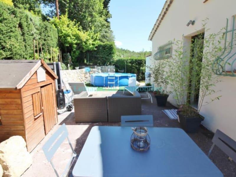 Vente maison / villa Le tignet 367000€ - Photo 5