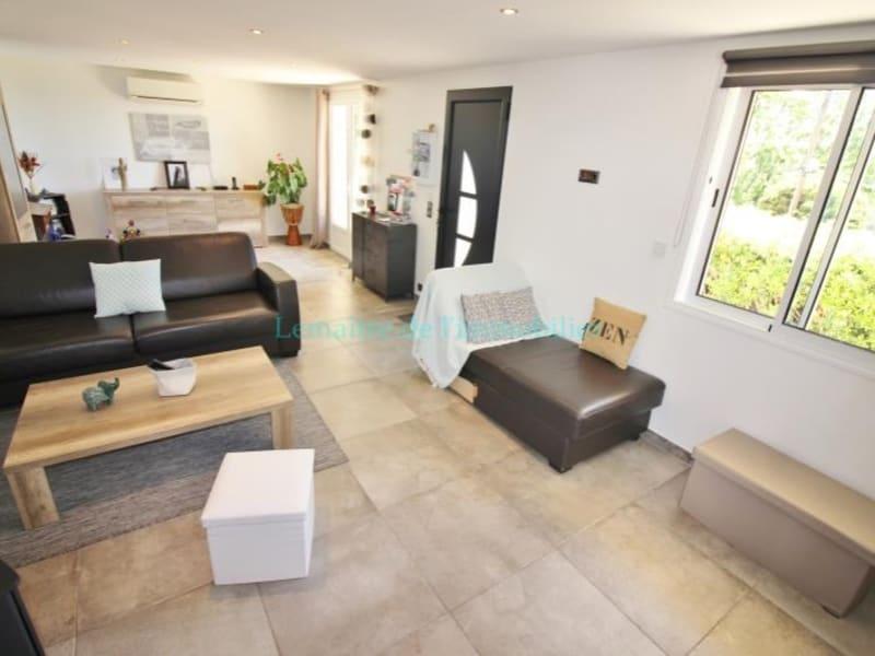 Vente maison / villa Le tignet 367000€ - Photo 6