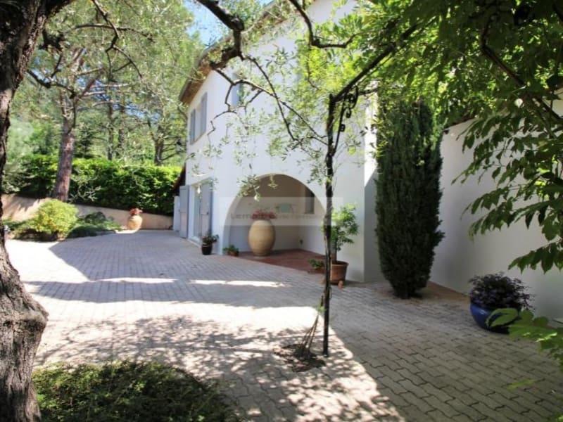 Vente maison / villa Le tignet 530000€ - Photo 3