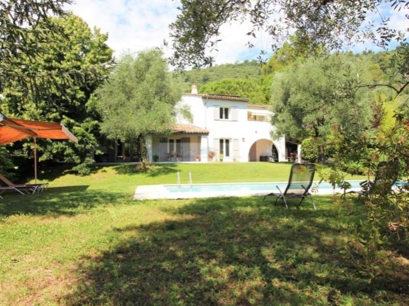 Vente maison / villa Le tignet 530000€ - Photo 4
