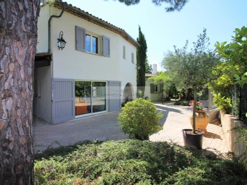 Vente maison / villa Le tignet 530000€ - Photo 5