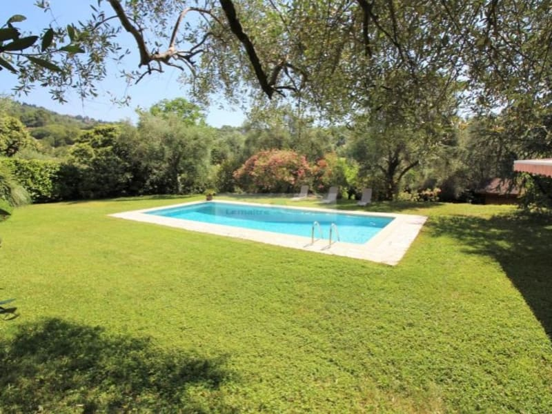 Vente maison / villa Le tignet 530000€ - Photo 7