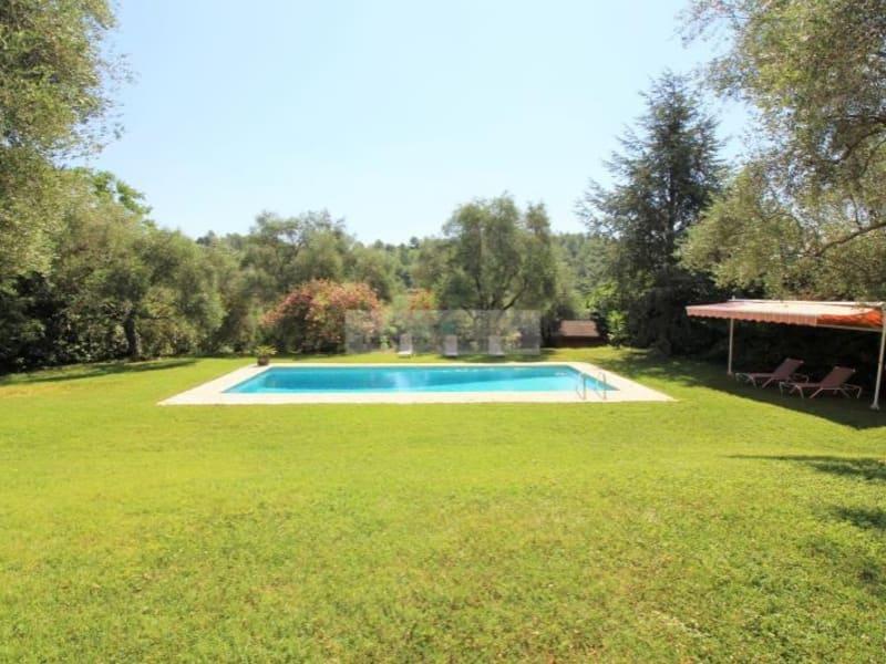 Vente maison / villa Le tignet 530000€ - Photo 9