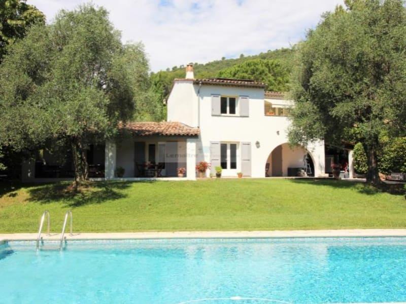 Vente maison / villa Le tignet 530000€ - Photo 10