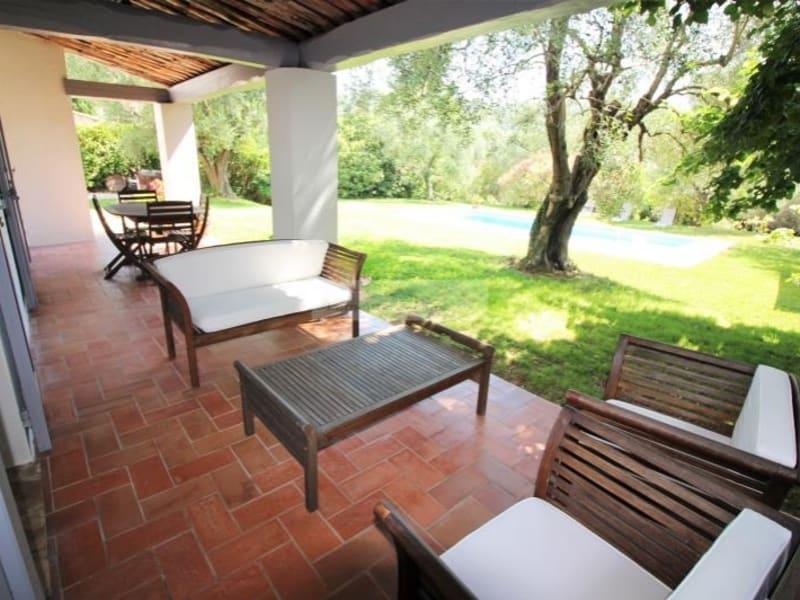 Vente maison / villa Le tignet 530000€ - Photo 11