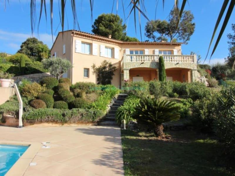Vente maison / villa Peymeinade 599000€ - Photo 2