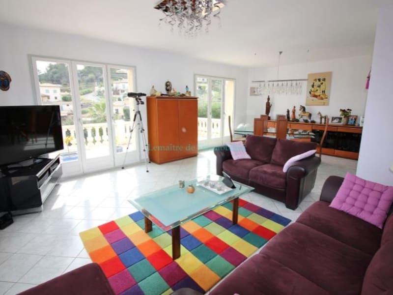 Vente maison / villa Peymeinade 599000€ - Photo 7