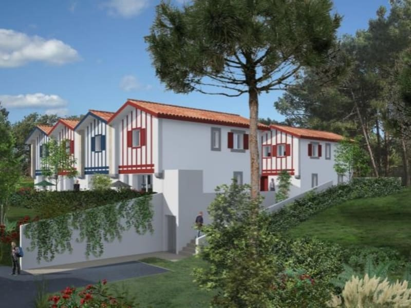 Vente maison / villa Behobie 379990€ - Photo 2