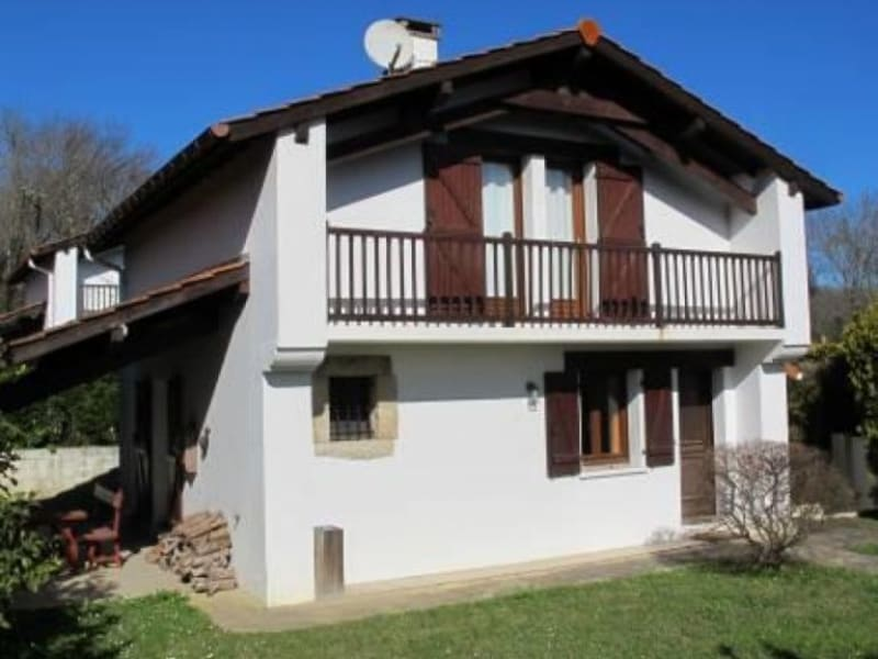 Vente maison / villa Hendaye 370000€ - Photo 1