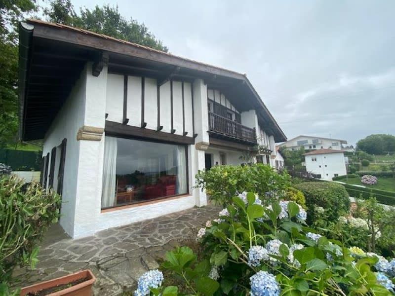 Sale house / villa Hendaye 550000€ - Picture 1