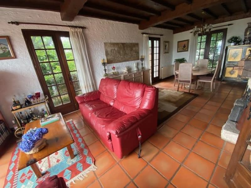 Sale house / villa Hendaye 550000€ - Picture 3