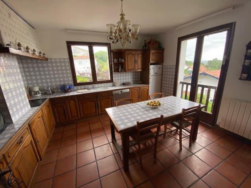 Sale house / villa Hendaye 550000€ - Picture 4