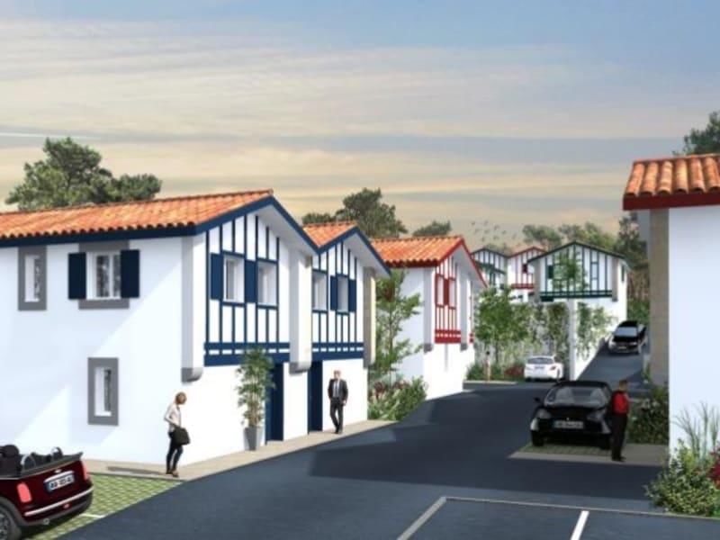 Sale house / villa Behobie 419990€ - Picture 1