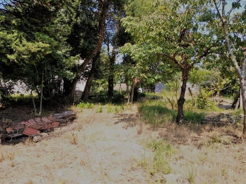 Sale site Hendaye 205000€ - Picture 1