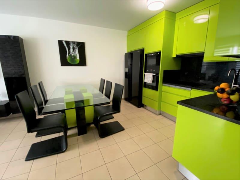 Vente appartement Bezons 275000€ - Photo 2