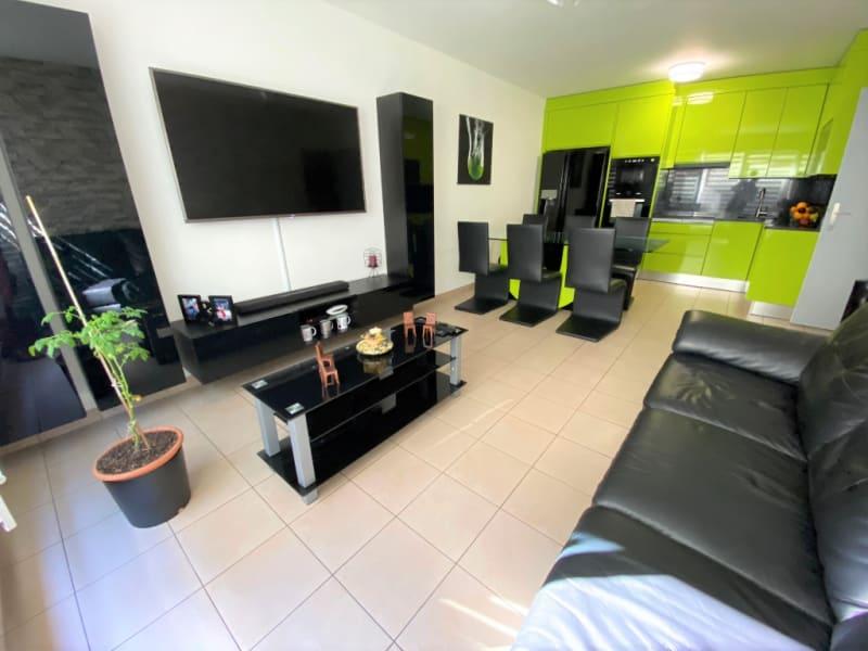 Vente appartement Bezons 275000€ - Photo 3