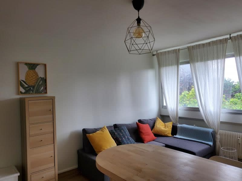 Rental apartment Herouville st clair 695€ CC - Picture 3
