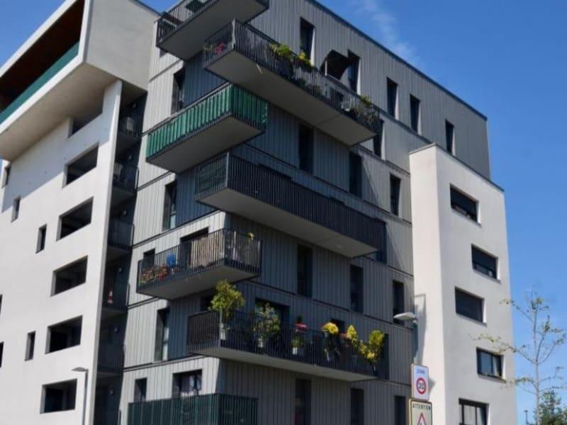 Location appartement Herouville st clair 790€ CC - Photo 1