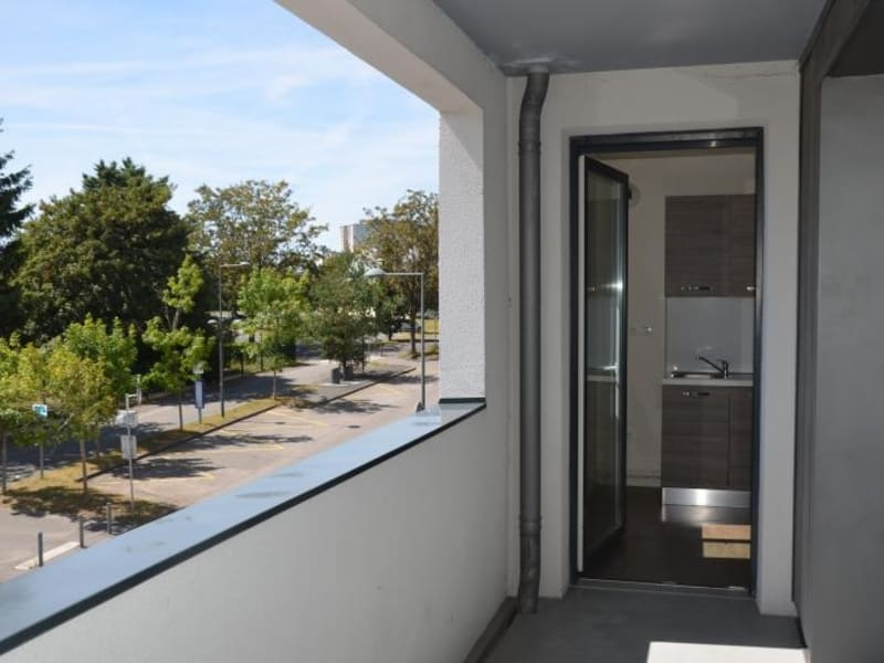 Location appartement Herouville st clair 790€ CC - Photo 2